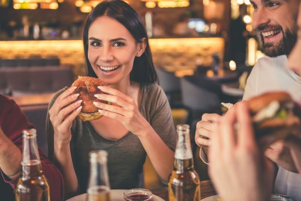 Healthy Occasional Indulgence to Ensure You Don't Incite Bad Eating Habits
