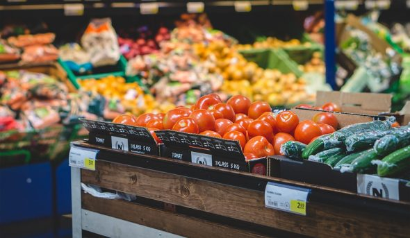 3 Tips For Making Healthy Choices At The Grocery Store