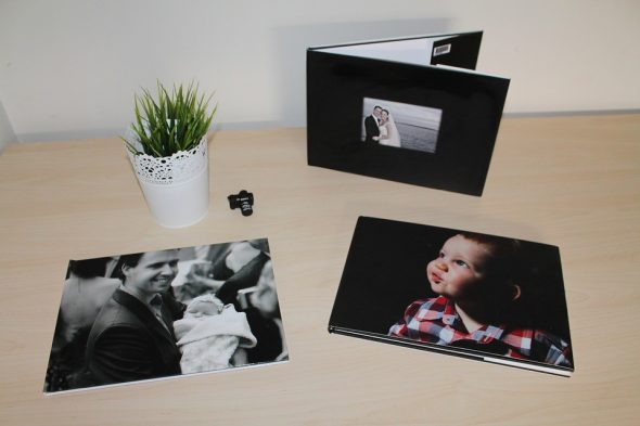 Creative Ways To Display Your Photos