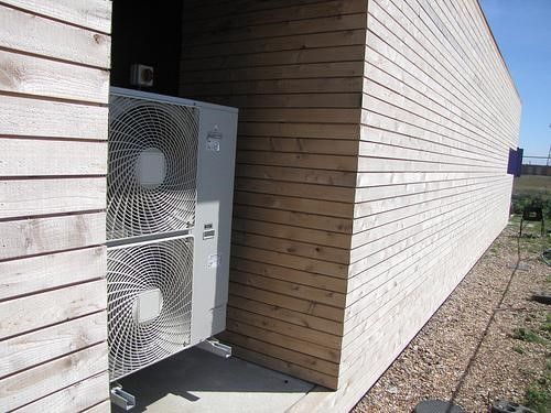 Is Installing a Heat Pump a Good Idea for You?