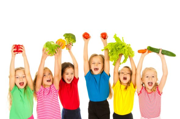 3 Foods Habits To Help Keep Your Kids Regular