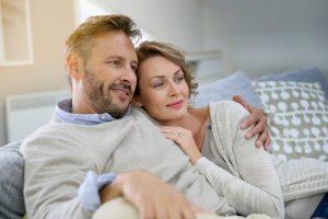In Good Taste - Marriage