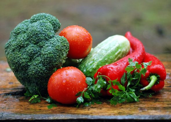 4 Things That Vegetables Do For Your Body