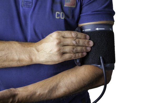 5 Things You Should Do Regularly for Healthy Blood Pressure
