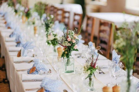 5 Wedding Tips