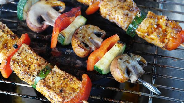 5 Must-Haves For The Perfect Summer Barbecue