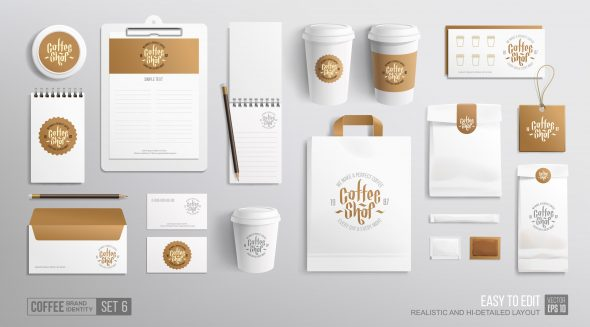 4 Reasons Your Counter Bags Should Be Custom Printed