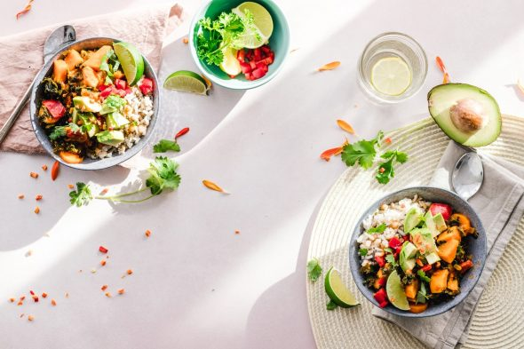 Find Easy To Prepare Vegan Recipes for a Healthy Vegan Diet