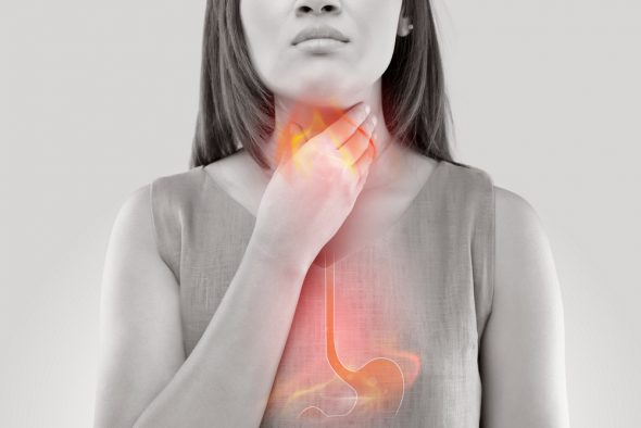 3 Tips To Reduce Acid Reflux At Night