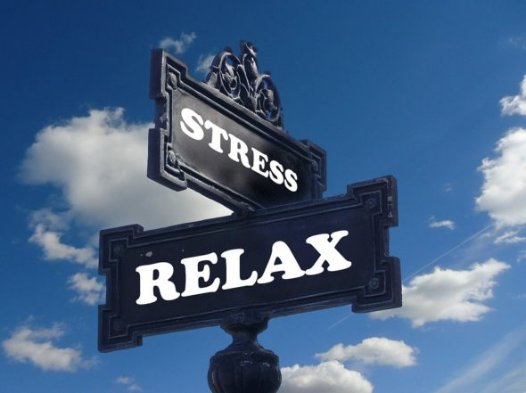 5 Tips for Managing Stress