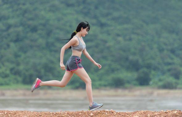 5 Ways To Kickstart Your Healthy Routine After Lockdown
