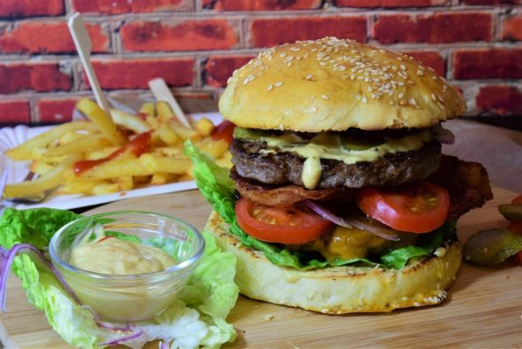 Five Exciting Ideas To Give The Classic Burger A New Character