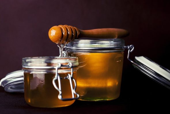 All you need to know about Manuka honey