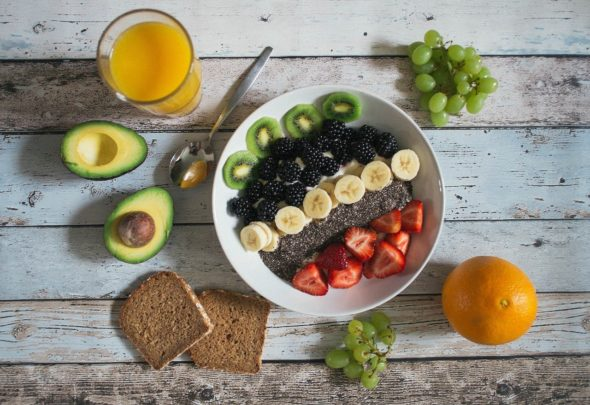 Eating a Better Breakfast for Energy and Productivity