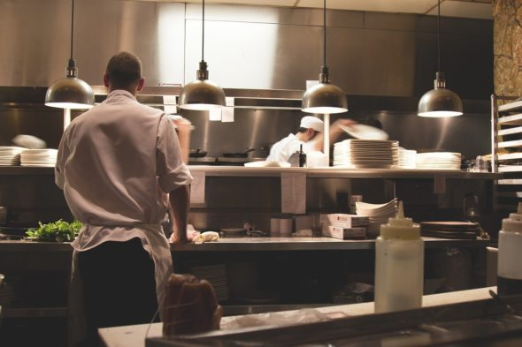 What every successful food business should have